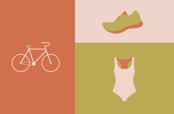 You'll Never Believe How the Ironman Triathlon Got Its Start