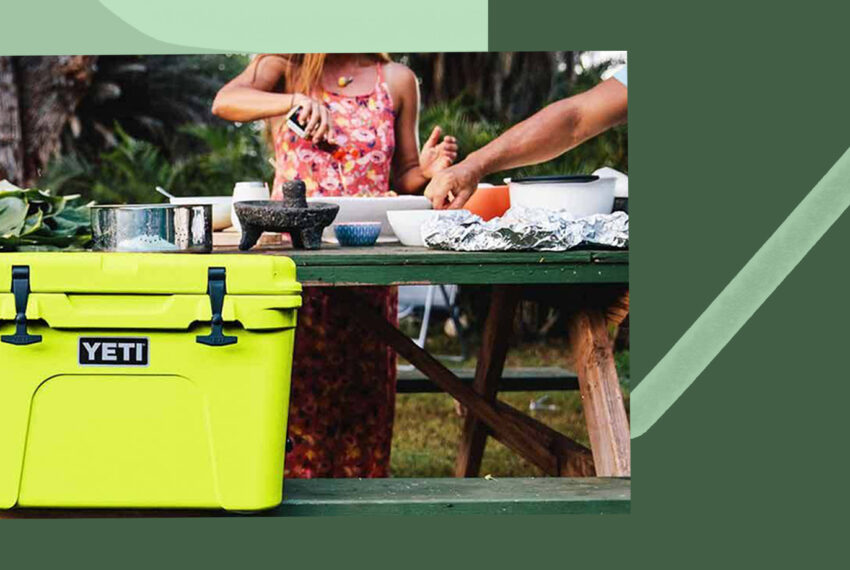 The 6 Best Coolers to Level Up Your Park Picnic and Beach Hangout