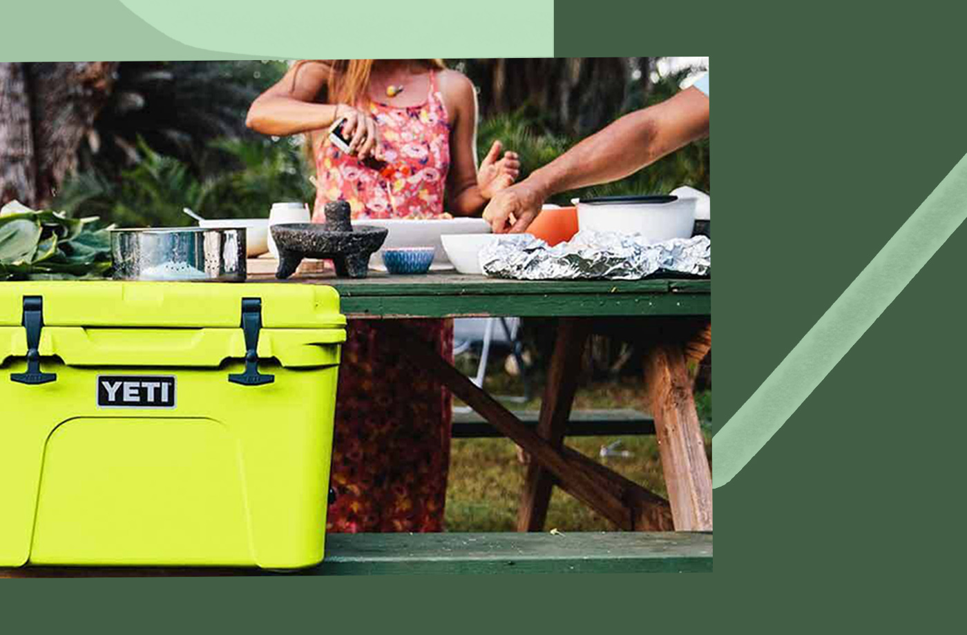 Thumbnail for The 6 Best Coolers to Level Up Your Park Picnic and Beach Hangout