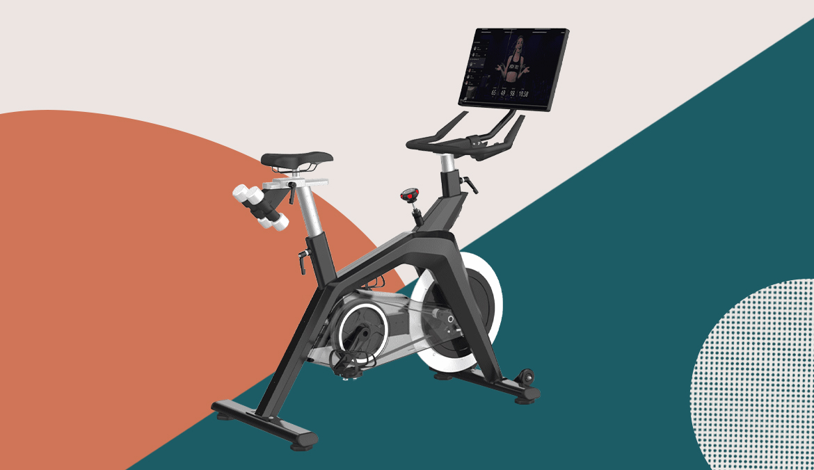 Thumbnail for The Best At-Home Spin Bikes at Every Price Point, According to a Cycling Instructor