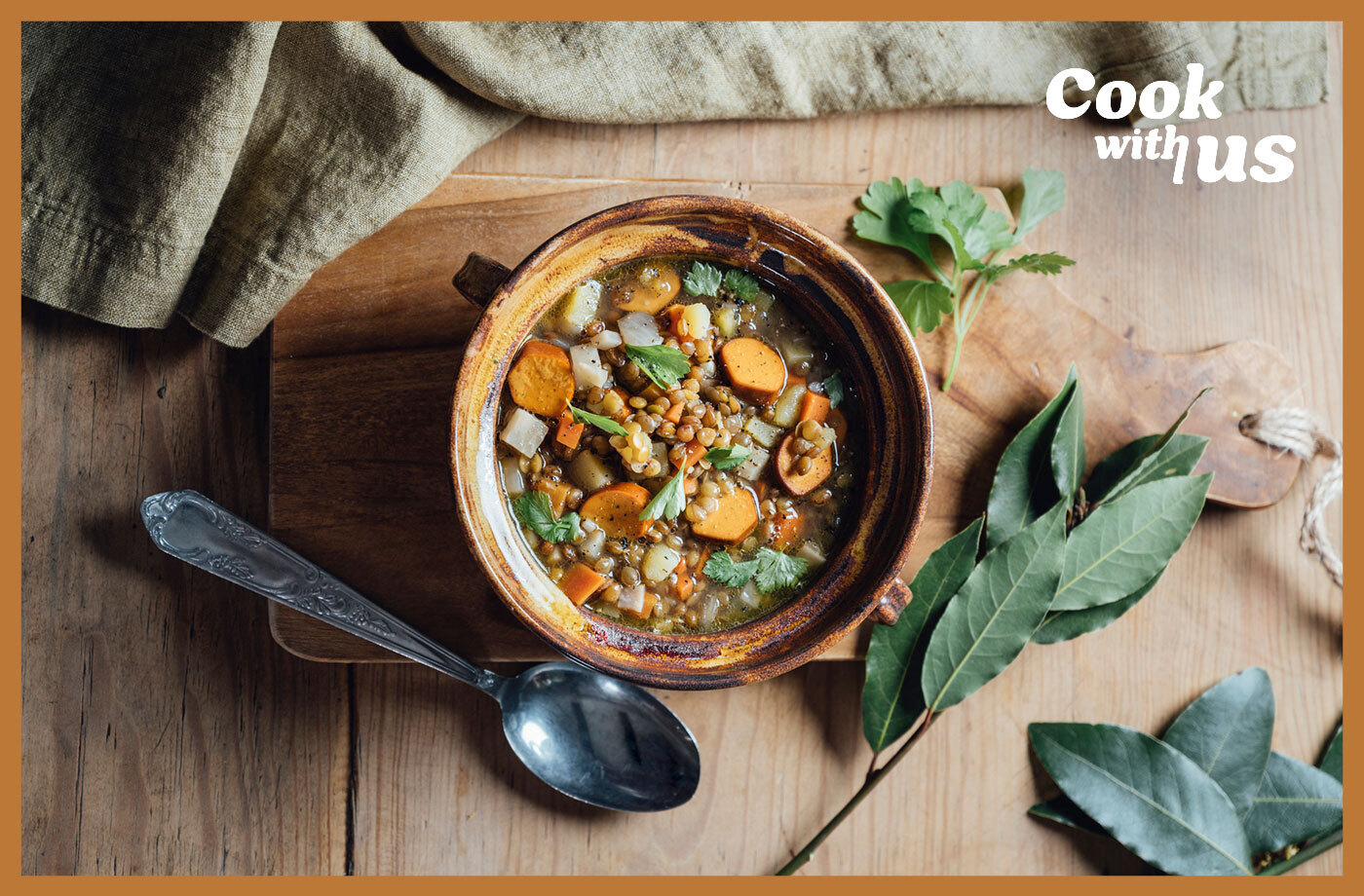 Thumbnail for Easy Lentil Recipes That Add Quick Fiber and Protein to a Week's Worth of Healthy Dinners