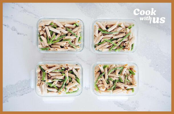 5 Quick Dinner Ideas Starring Asparagus, a Nutrition Expert's Favorite Spring Veggie