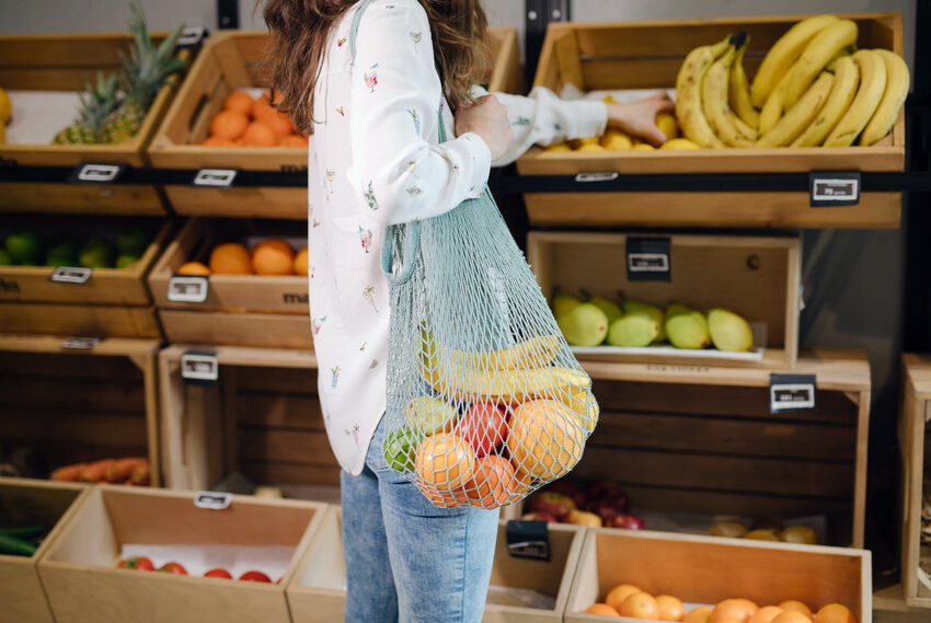 How to Deal With the Overwhelming Anxiety of Going to the Grocery Store Right Now