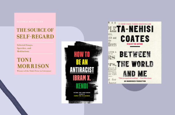 12 Books, Movies, and Podcasts You Should Consume to Become a Better Ally to the...