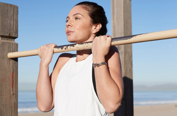 Strengthening Your Forearms Is the Key to Finally Mastering Pull-Ups, Push-Ups, and Planks—Here's How to...