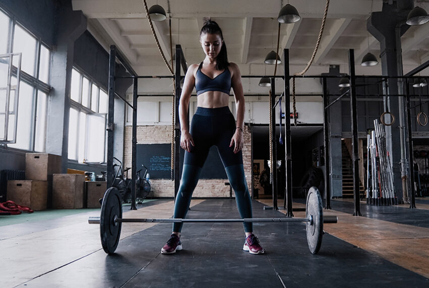 6 workout moves you shouldn't attempt at home for the first time—and what to do instead