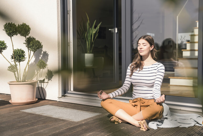 The 6th House in Astrology Rules Over Health and Wellness—Here's How To Maximize It For Your Sign