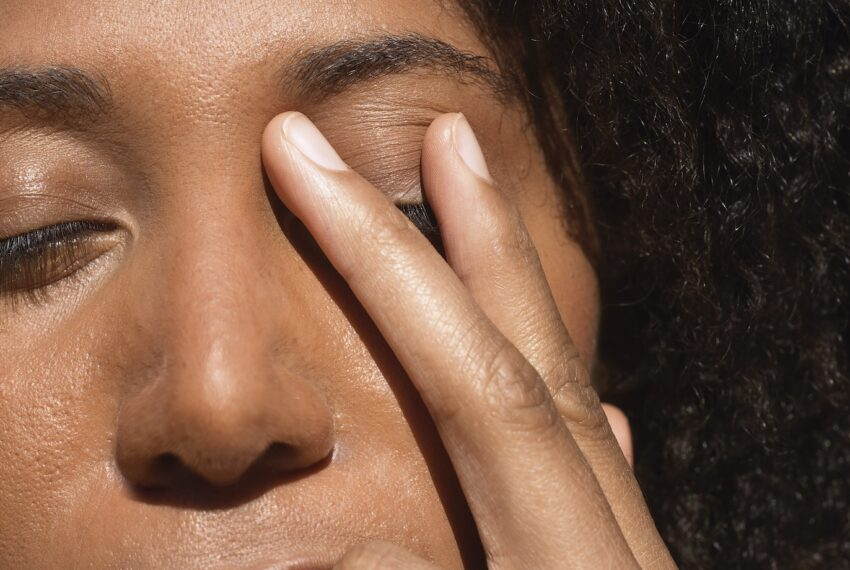Why Black beauty editors can't stop talking about this sunscreen