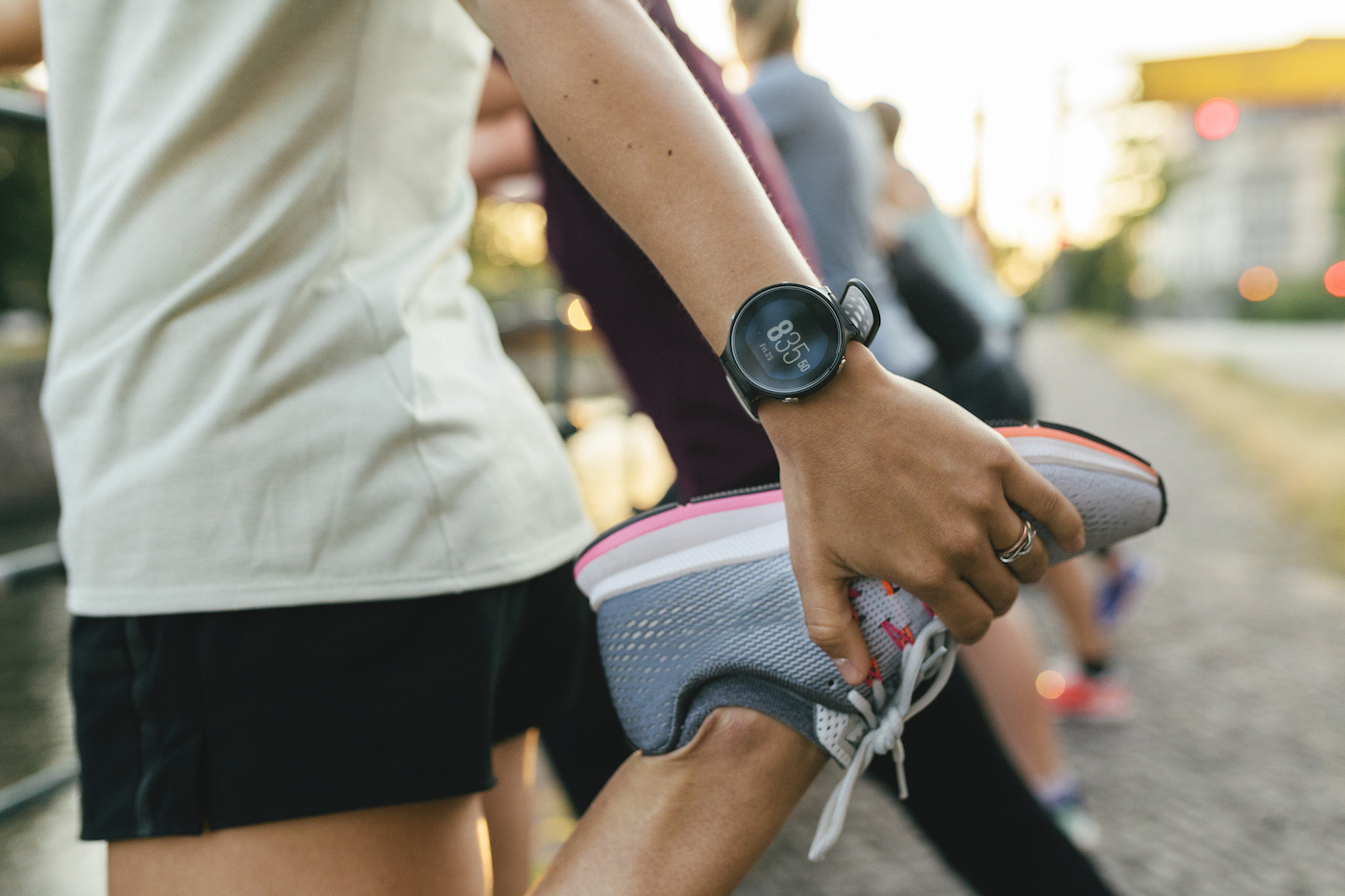 6 of the best running shoes for outdoors that nix your knee and shin pain