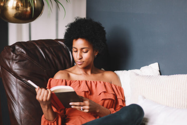 We're working longer hours and later nights these days—here's how to take the break you deserve