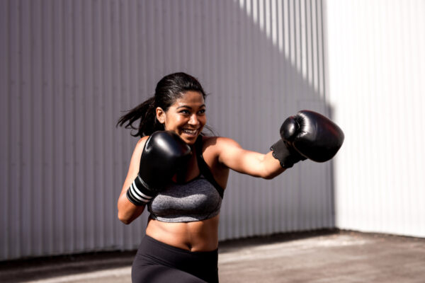 Here's How Much Aerobic Vs Anaerobic Exercise You Should Be Getting in Each Week