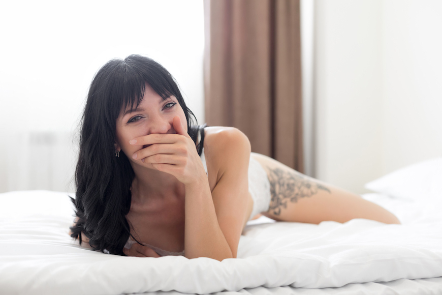 Thumbnail for The 7 Biggest Myths About Masturbation, According to a Sexologist and a Gynecologist