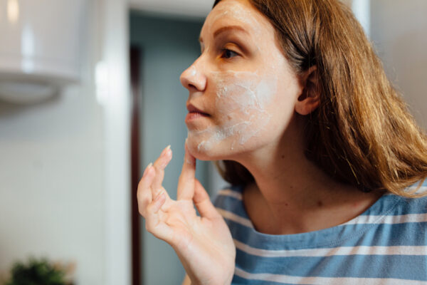 The Top 5 Active Skin-Care Ingredients That Are a-Okay to Use During Pregnancy