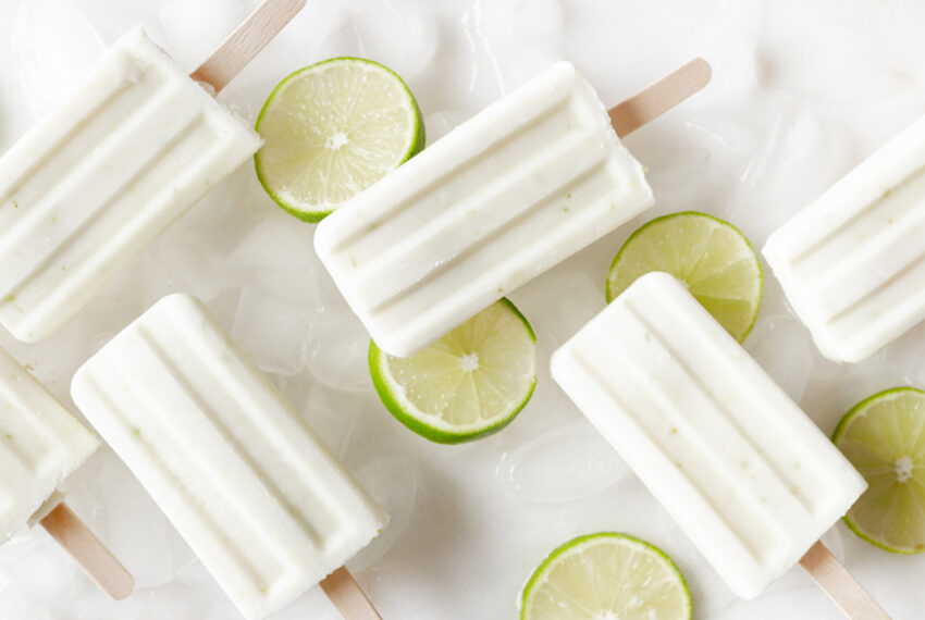 How to Make DIY Fruit Popsicles With a Million Different Flavor Combinations
