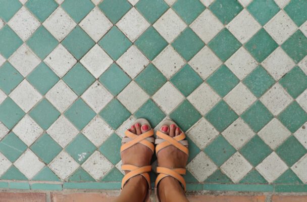 The 5 best tools for keeping your feet in good health, according to a podiatrist