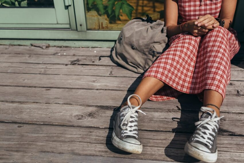 The summer of stinky sneaker feet is over before it even started thanks to 5 tips from a podiatrist
