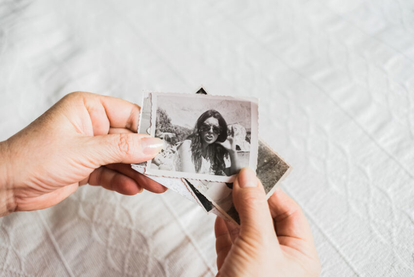 How to Organize Your Old Photos and Digital Memories Before They Get Lost