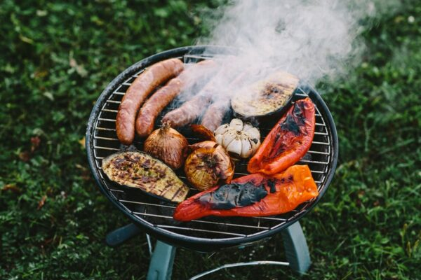 The 8 best compact grills for your little kitchen, small balcony, or tiny backyard