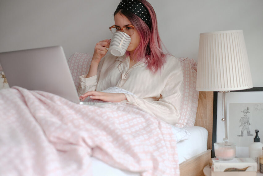 7 WFH pajama sets to trick your co-workers into thinking you actually got dressed today