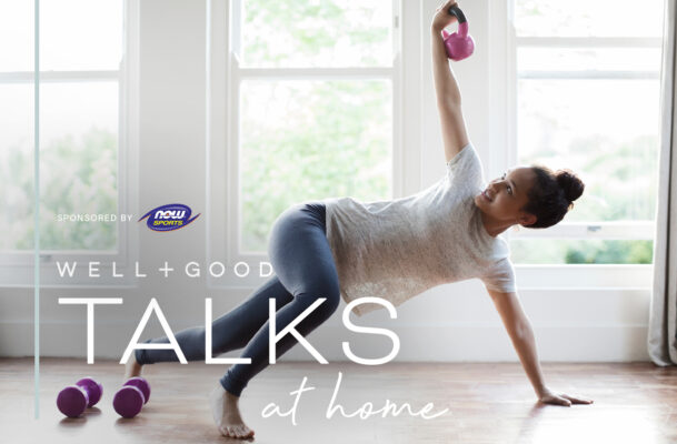 Well+Good TALKS: State of Fitness Now