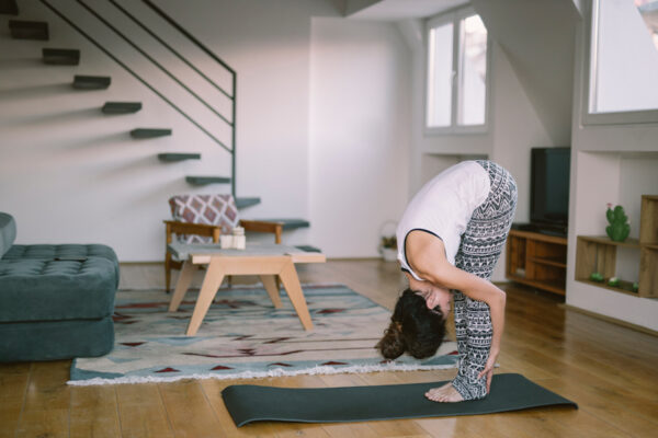 How to feel more balanced during COVID-19, according to Ayurveda