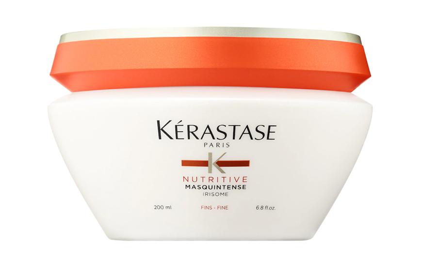 KÉRASTASE Nutritive Mask for Dry Fine Hair, hair treatments at home