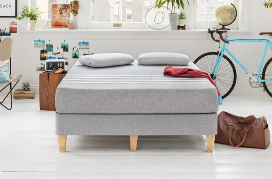 Leesa Original Mattress, how to buy a mattress online