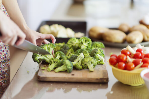 Riced Broccoli Instantly Ups the Fiber in Your Meals—Here's How to Make and Use It