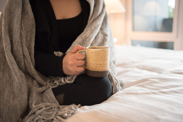 Want to Incorporate a Tea for Sleep Into Your Nighttime Routine? Make It One of...