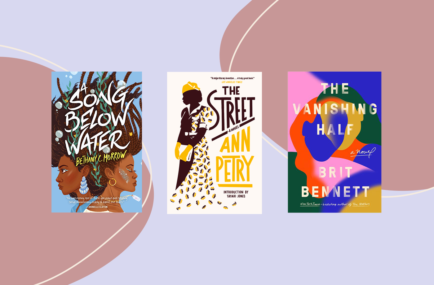 10 novels by Black authors you can read to better understand the Black experience