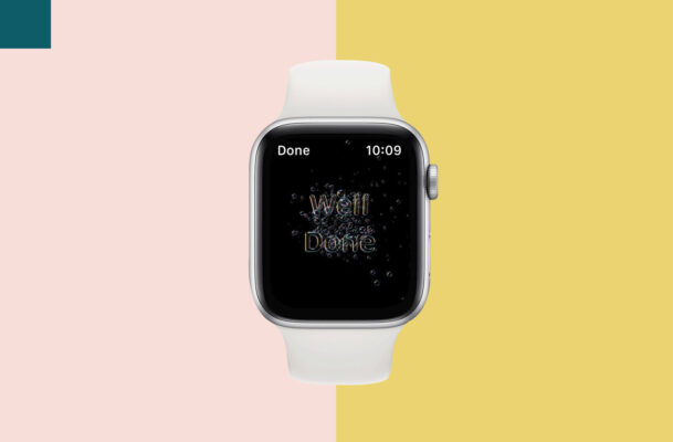The Apple Watch Health Metric You're About to Be Monitoring Non-stop? Hand Washing