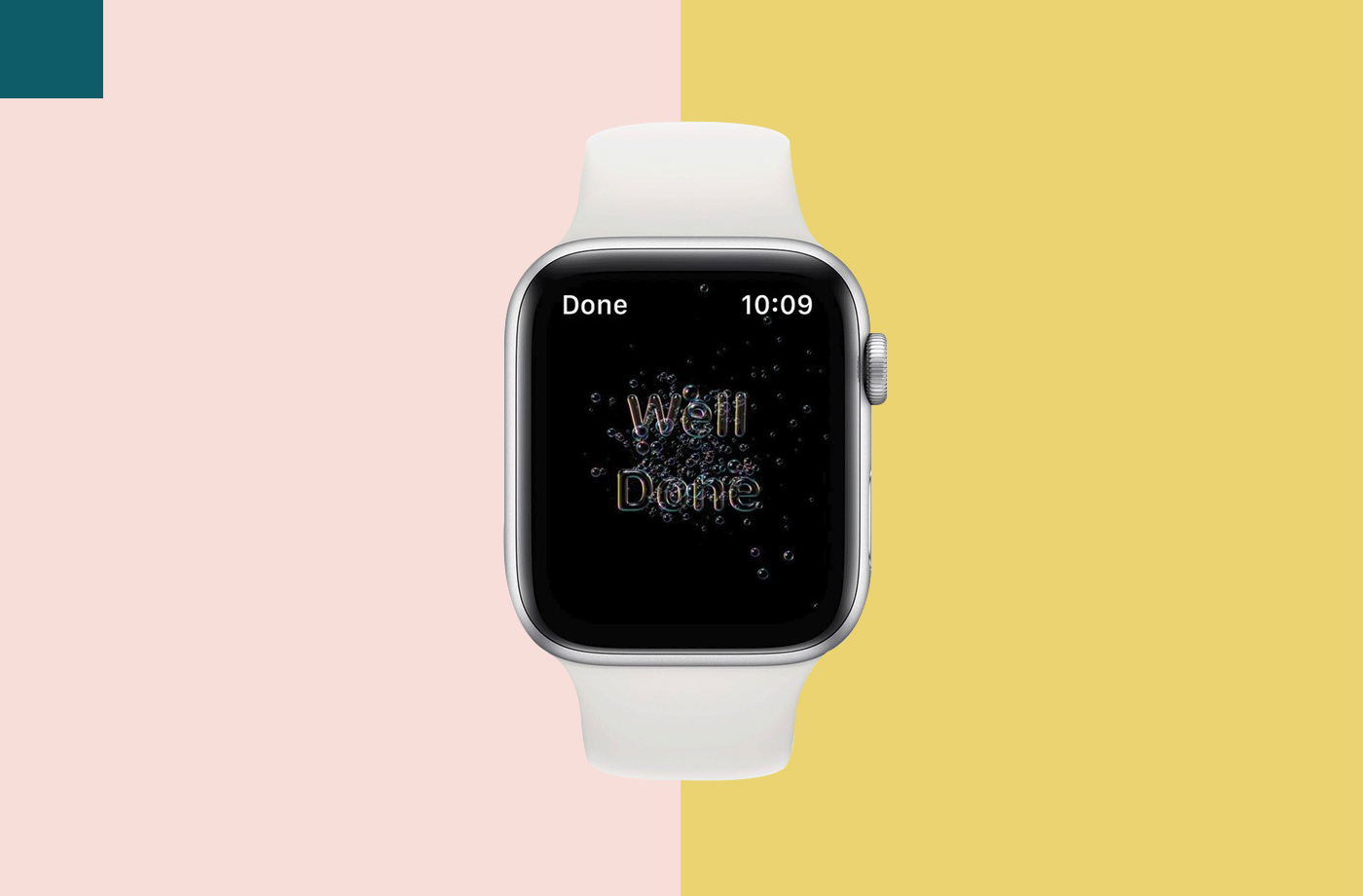 Thumbnail for The Apple Watch Health Metric You're About to Be Monitoring Non-stop? Hand Washing