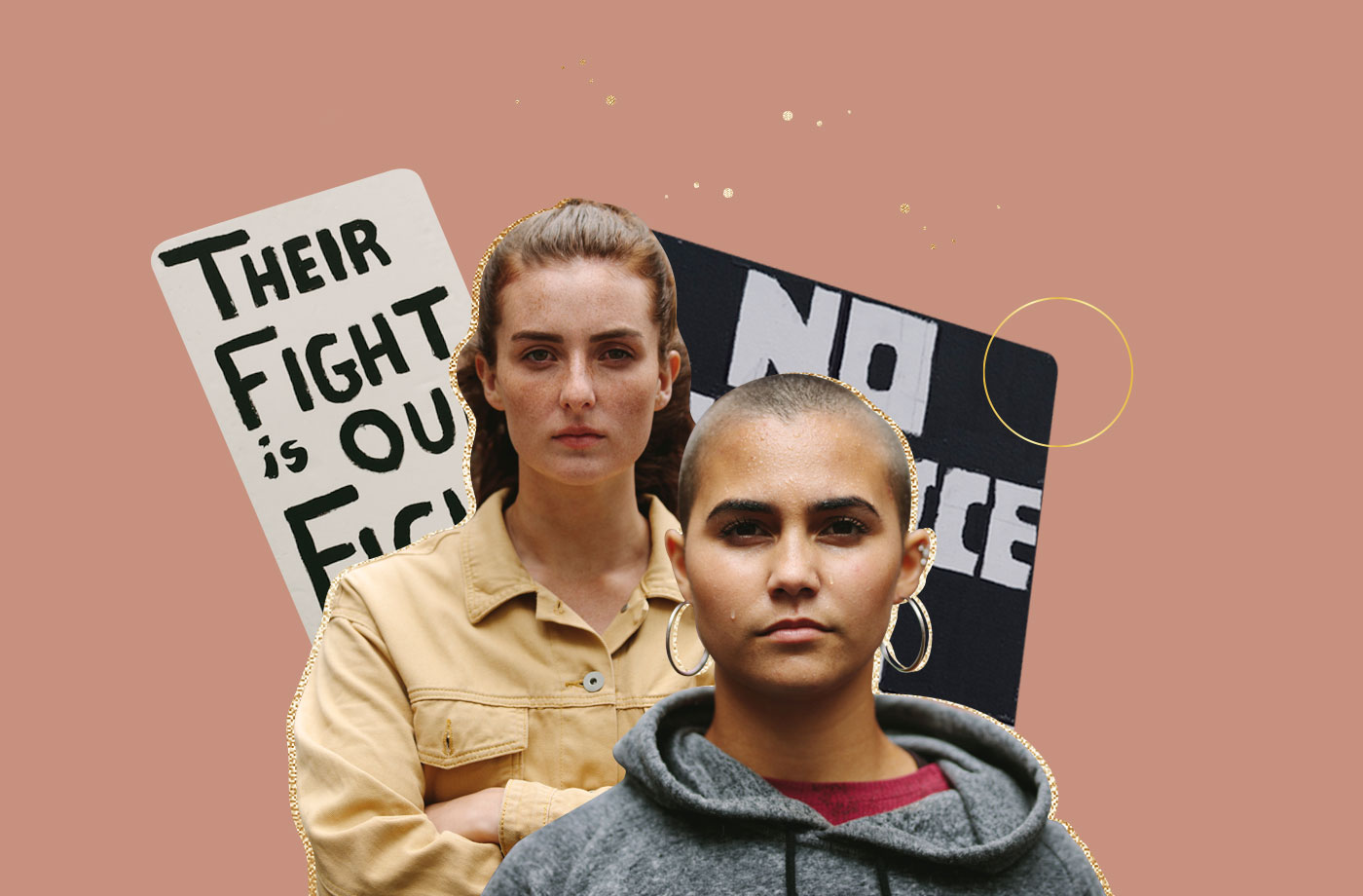 Thumbnail for Politically Charged: Tap Into Your Activism Style by Sign To Strike Change