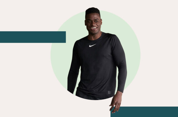 Nike Master Trainer Joe Holder's 'Exercise Snacks' Bring the Fire to Mini Workouts