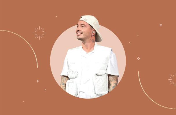 J Balvin is Leading a Free 21-Day Bilingual Meditation Course—Here's How You Can Join In