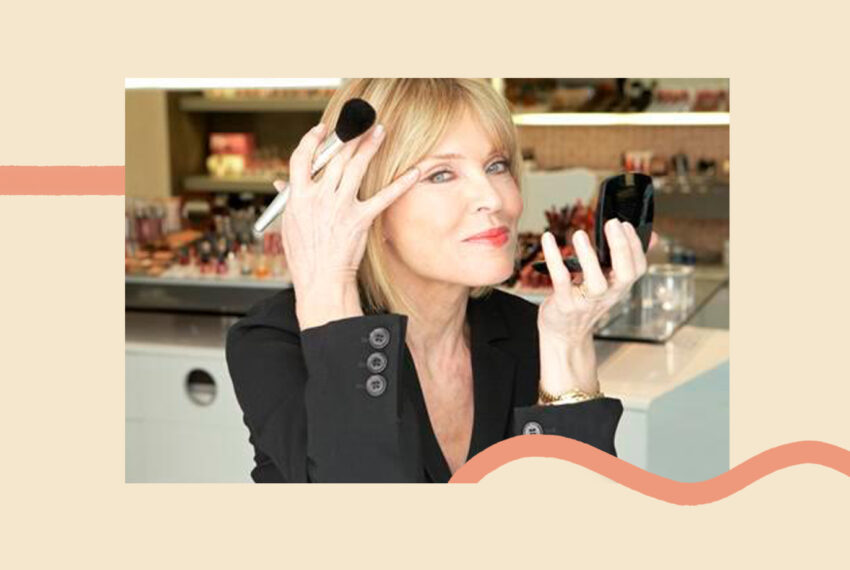 'I'm a 72-year-old Makeup Artist, and These Are My Favorite Foundations and Concealers'