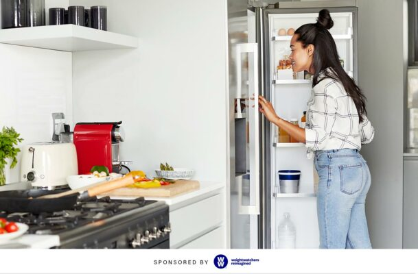 6 Unexpected Foods an RD Always Keeps in Her Kitchen