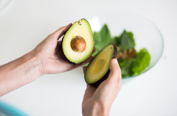 I'm a Chef, and This Is How To Pick a Perfectly Ripe Avocado Depending on...