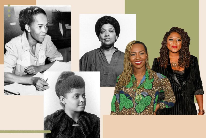 Many social justice movements have been started by Black women. But history forgets.