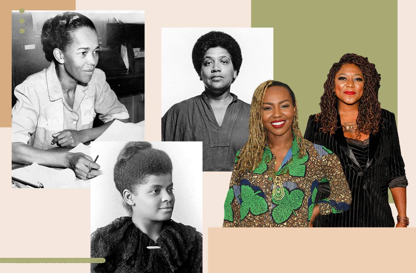 Thumbnail for Many Social Justice Movements Have Been Started by Black Women. But History Forgets.