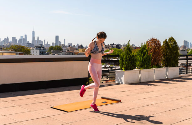 7 Cardio Videos for Your Full Week of Heart-Healthy Workouts