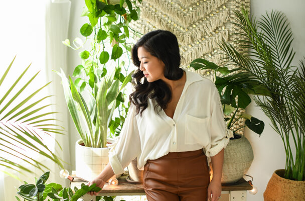 Follow These 12 Plant Influencers for a Green Escape—and More Than a Few Great Tips