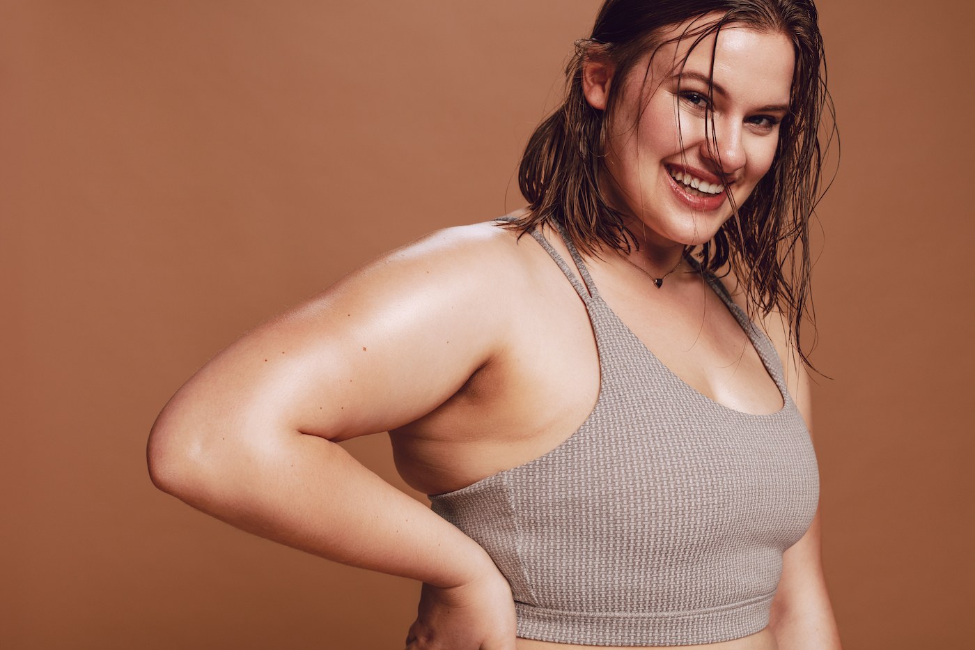 Thumbnail for Meet the Sports Bra Class of 2020, Featuring All the Best in Boob Technology