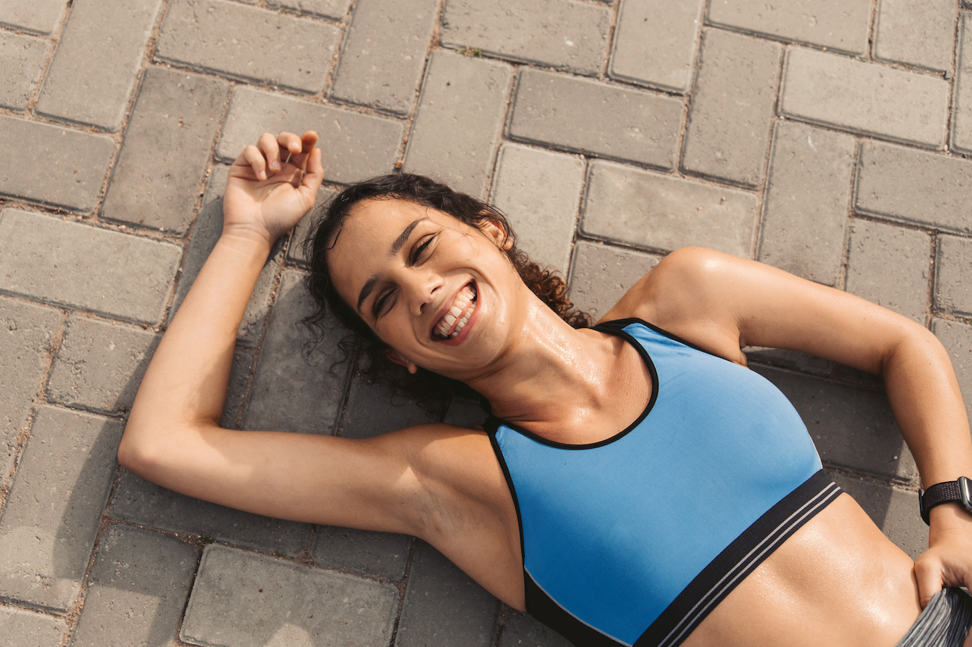 Thumbnail for 'Core Kegels' Are the Best Way to Strengthen Your Abs Between Workouts