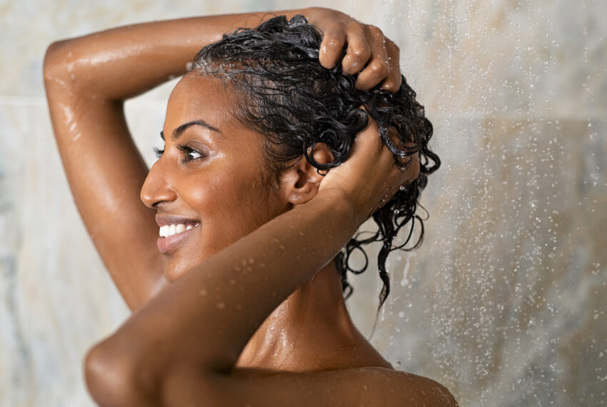 If You Don't Think There's a Right Way to Shower, a Dermatologist Has a Few Things to Share