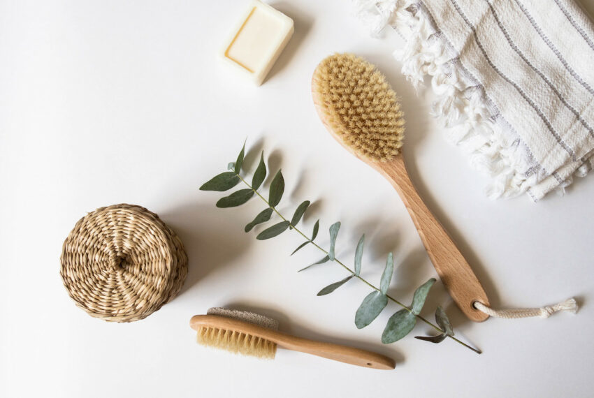 3 Ayurvedic Practices That Will Turn Your Morning Shower Into a Daily Self-Care Ritual