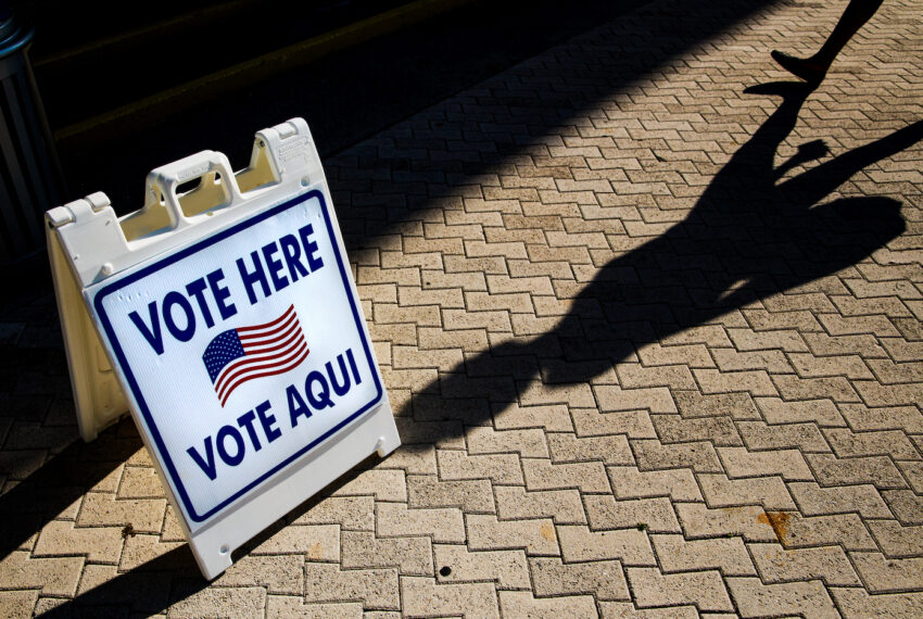 Voter ID Laws Are Discriminatory, and a New Study Proves It