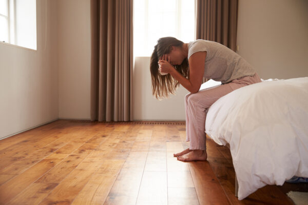 If You're Feeling Physically Exhausted Right Now, It Might Actually Be Time to Give Your...