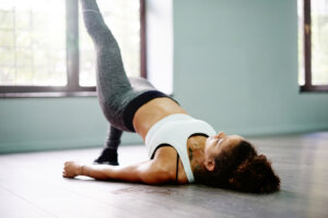 I Teach 20 Pilates Classes Every Week, and These 3 Core Moves Make it Into Every Single Session