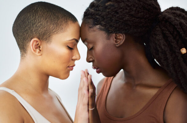 12 wellness resources and relief funds for Black individuals to find some respite